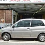 三菱 ミニカバン GDB-H42V 30,000円で買取り